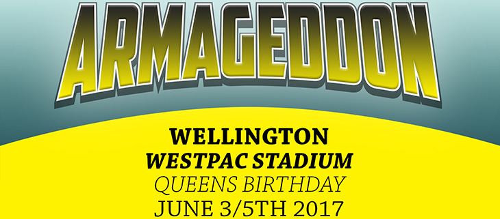 Wellington Tickets
