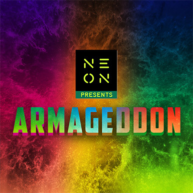 Armageddon is back, just not the one you were expecting!