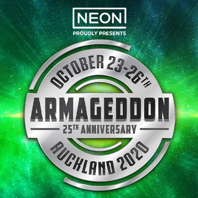 AUCKLAND EVENT UPDATE A.K.A HOW WE LEARNED TO STOP WORRYING AND LOVE THE PROBLEM